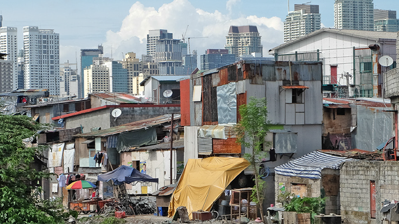 East Asia And Pacific Cities Expanding Opportunities For The - Poor cities in africa