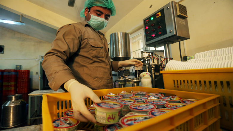 Thriving Local Businesses Provide Jobs to Thousands in Afghanistan