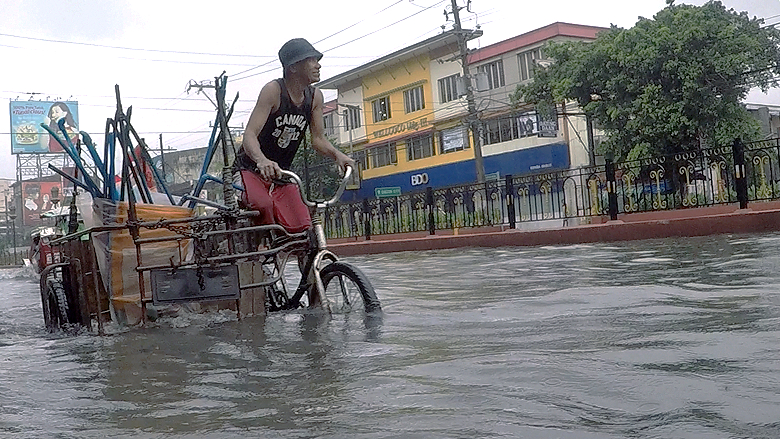 Philippines: When It Rains, It Floods