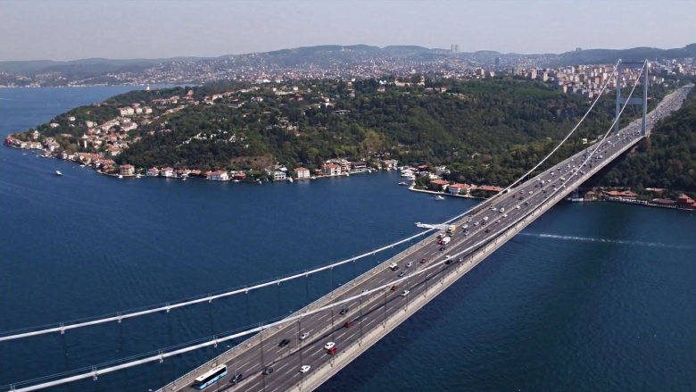 Supporting Turkey's Urbanization by Investing in Infrastructure