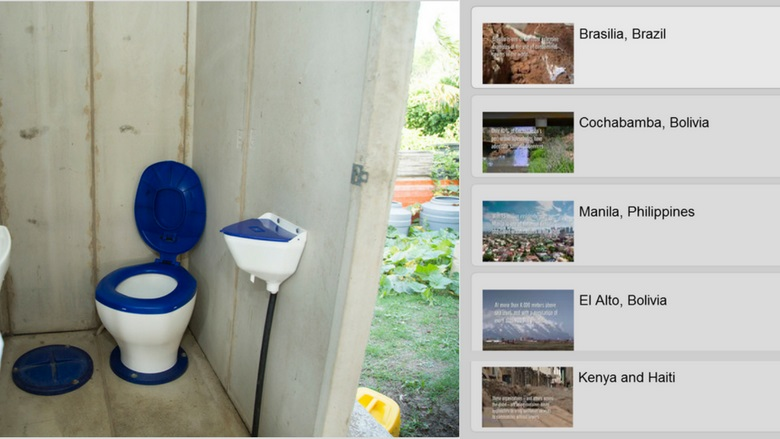 Citywide Inclusive Sanitation: Good Practices from Around the World