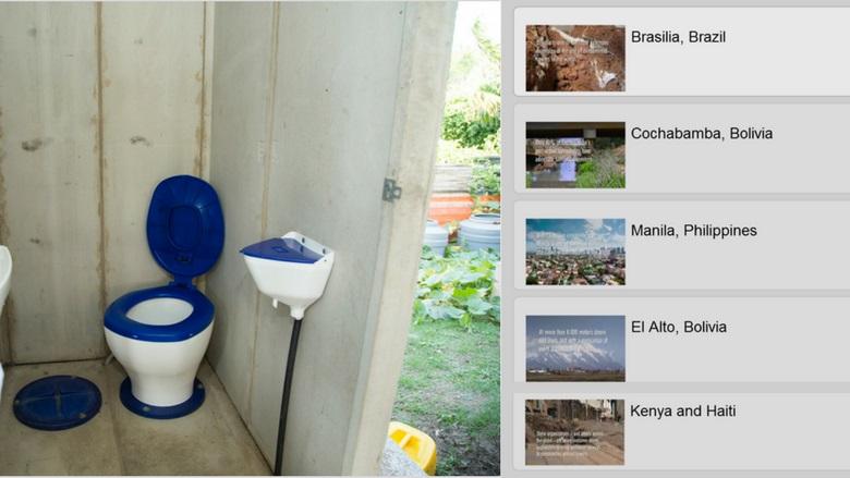 Modi reiterates commitment to improve sanitation facilities on 'World Toilet Day'