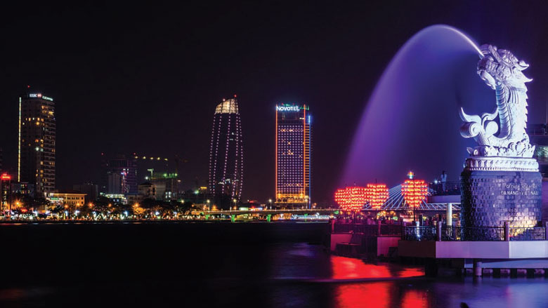 Da Nang City And The World Bank Partners In Innovative