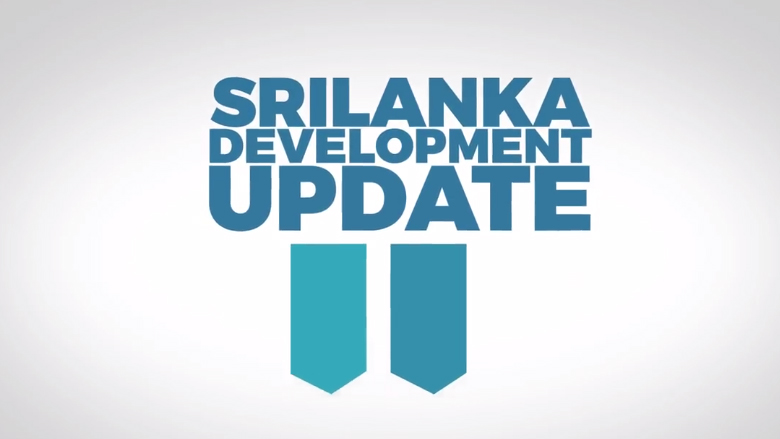 Video: Sri Lanka Development Update