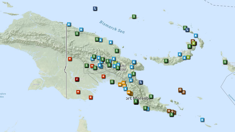 Papua New Guinea Overview