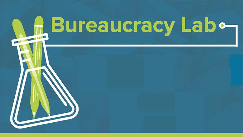 Bureaucracy Lab