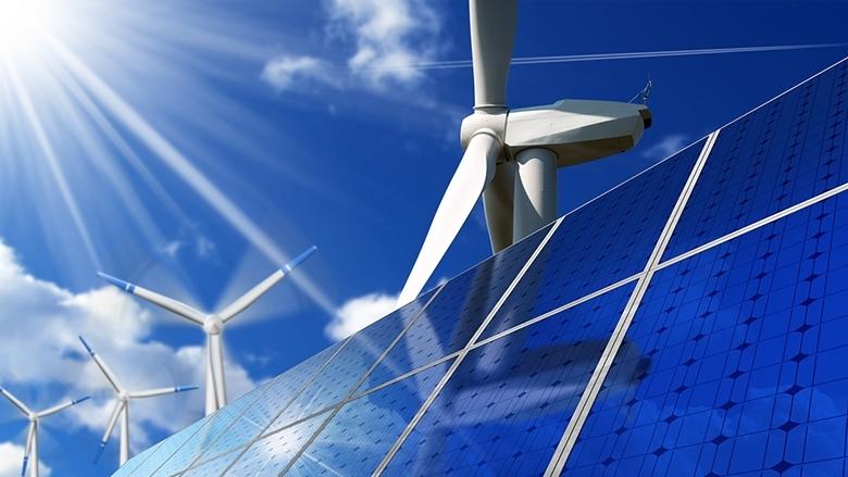 Argentina taps its renewable energy potential