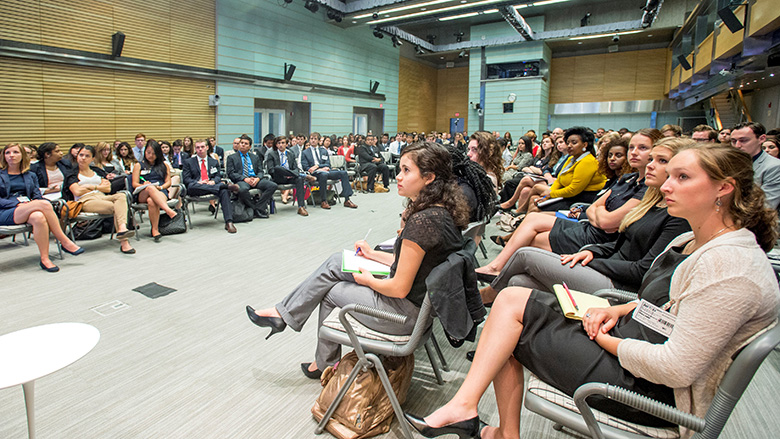 Briefings for Visitors: World Bank Group Speakers Bureau