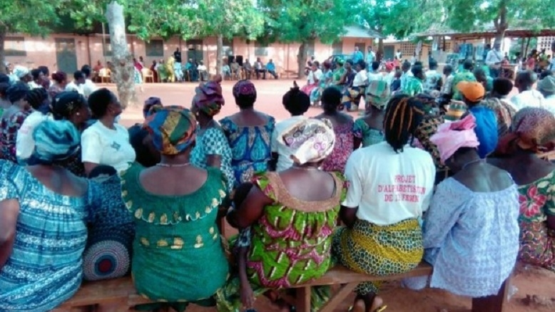 WhatsApp-ening with Forests and Climate in Togo?