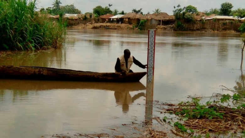 Small but Smart: Benin and Togo Cooperate to Ensure Water Security
