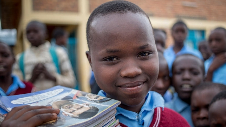 High-Level Meeting on Action for Refugee Education