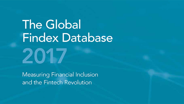 Global Findex 2017 cover