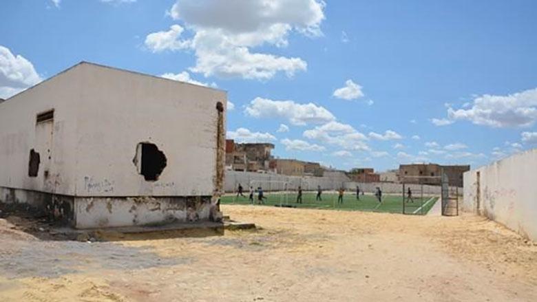 Douer Hicher, Tunisia