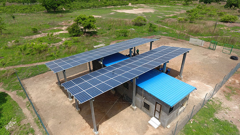 Improving Access To Power Through Off Grid Solar Energy