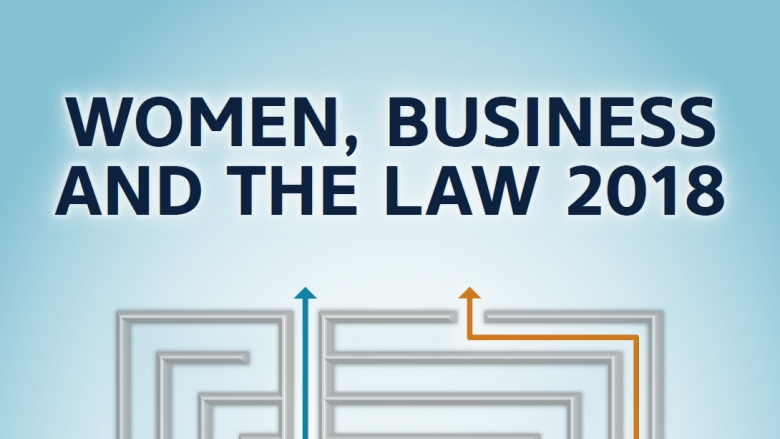 Women Enjoy Increasing Economic Opportunity in Europe and Central Asia Region, Yet Laws Against Violence Lagging, Says WBG Report