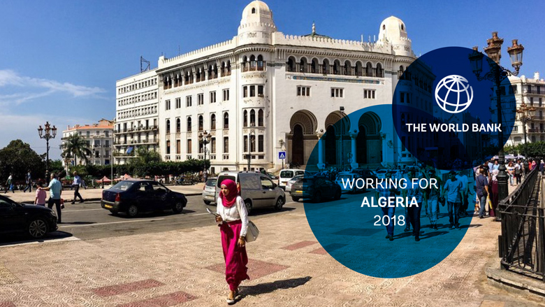 Algeria home