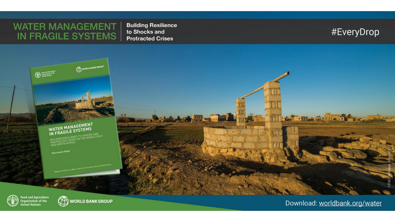 Water Management in Fragile Systems: Building Resilience to