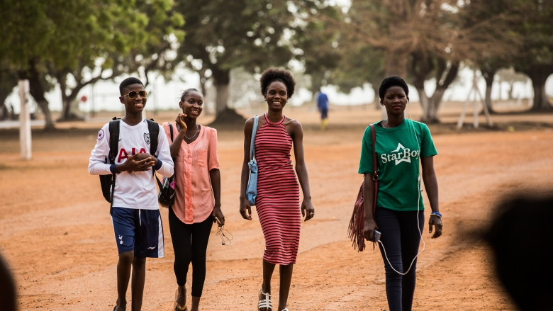 the human capital project in sub saharan africa stories of progress