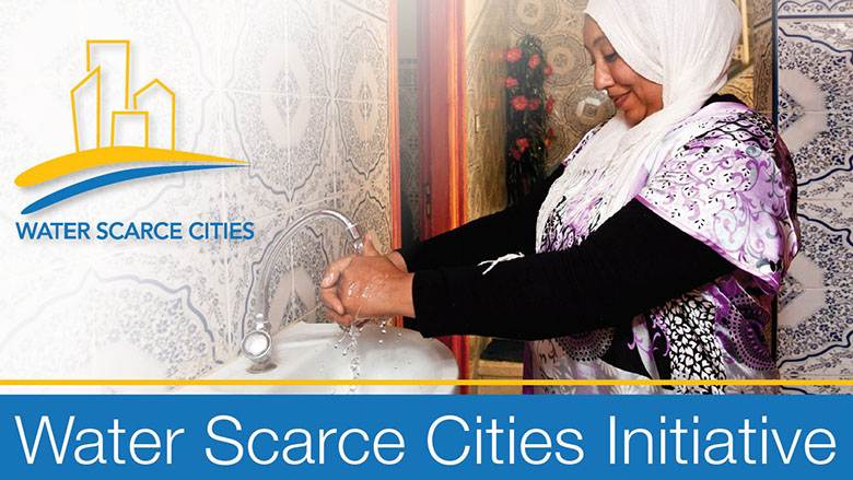 The Water Scarce Cities Initiative