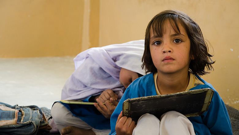 Pakistan: Addressing Poverty and Conflict through Education in Balochistan