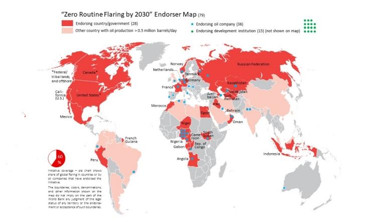 Zero Routine Flaring by 2030