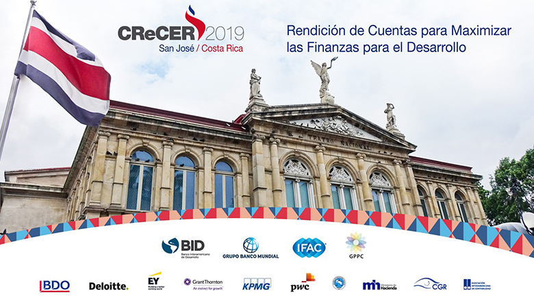 CReCER 2019 Regional Conference: Accountability for