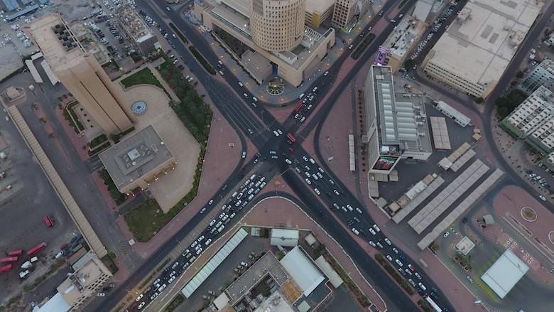 Kuwait: Economic Update - April 2019
