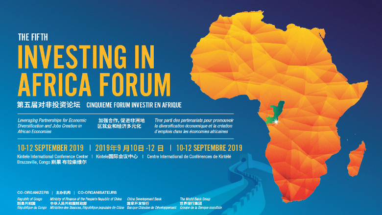 The Fifth Investing in Africa Forum: Leveraging Partnerships