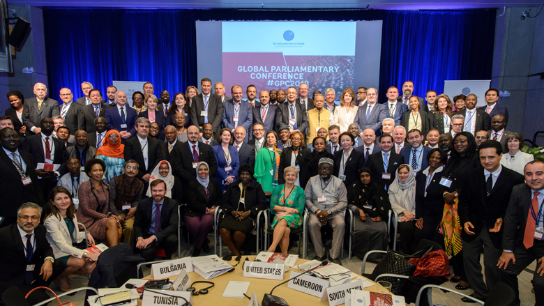 2019 Global Parliamentary Conference