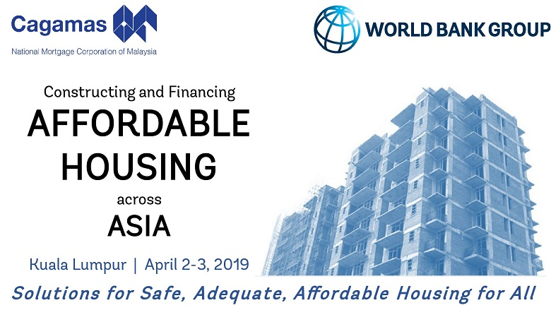 Constructing and Financing Affordable Housing Across Asia