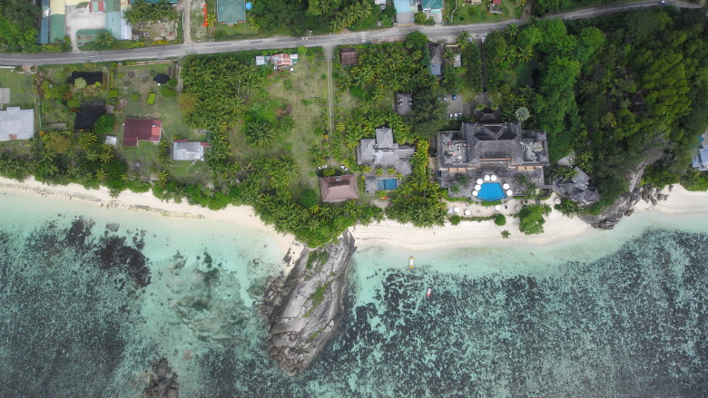 Coastal resilience in Seychelles: charting a path forward