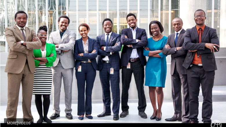 World Bank Group Africa Fellowship Program