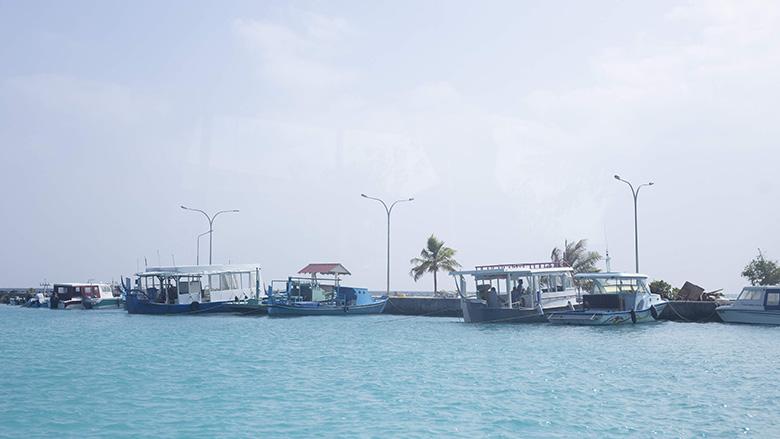 Maldives Ushers in a New Development Path