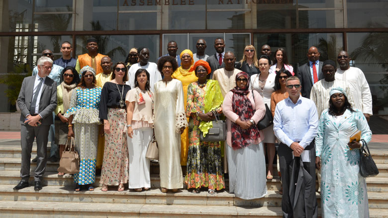 World Bank Group Parliamentary and Civil Society Organization Field Visit to Senegal and The Gambia