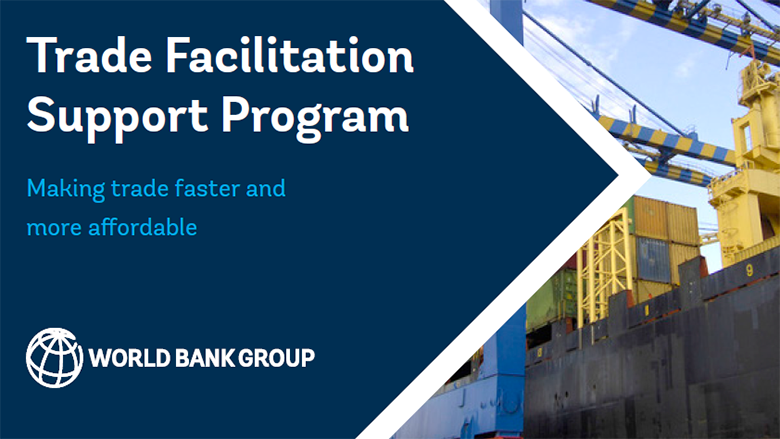 Trade Facilitation Support Program (TFSP)