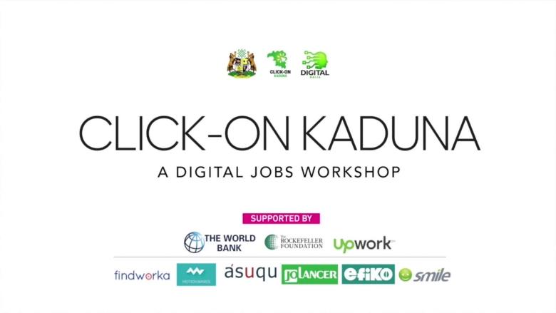 Online Work Opens up New Opportunities for Nigerian Women