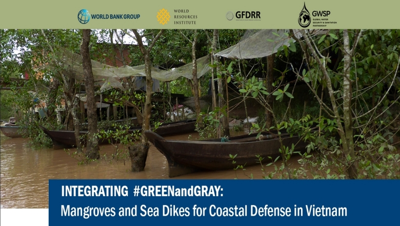 Putting Nature to Work: Integrating Green and Gray Infrastructure for Water Security and Climate Resilience