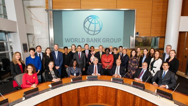World Bank Group Sanctions Board