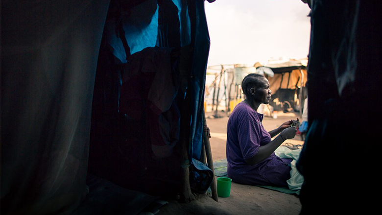 Informing Durable Solutions for Internal Displacement