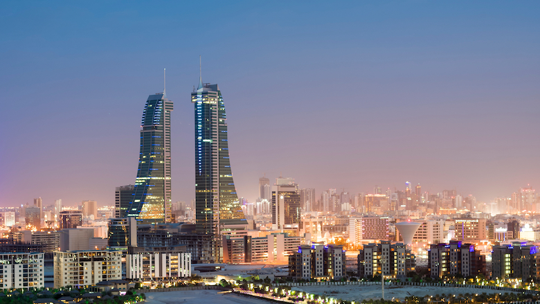 Bahrain's Economic Update — October 2019