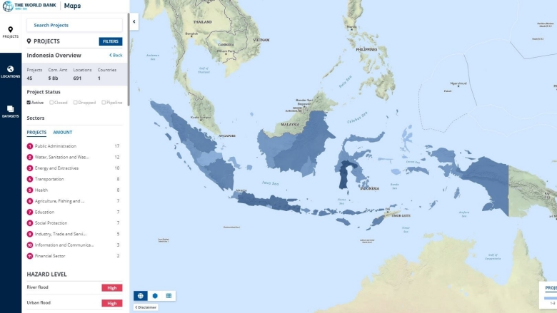 Indonesia Overview