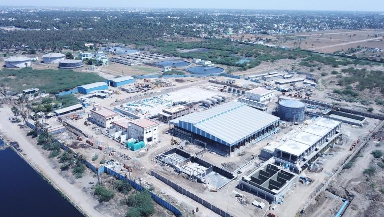 Information Note: Tamil Nadu Sustainable Urban Development