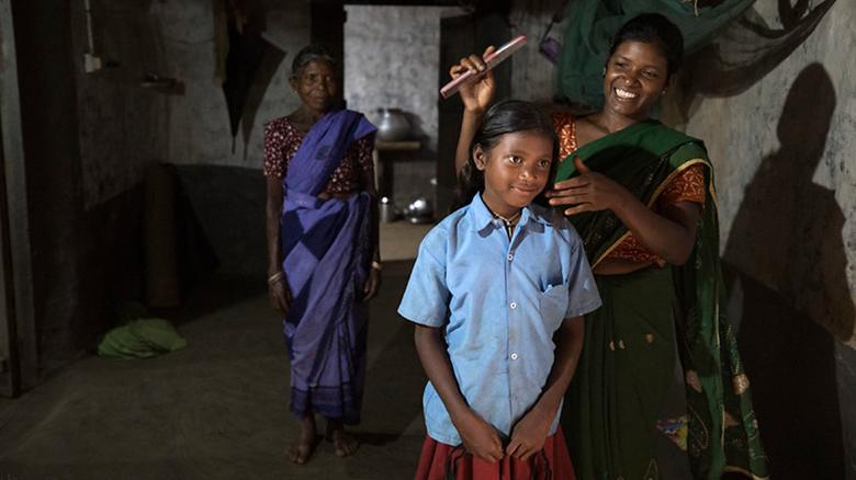 জলবায়ু দূযোগ মোকাবেলার মাধ্যমে বাংলাদেশের মানুষের মৃত্যু ঝুঁকি হ্রাস করেছে