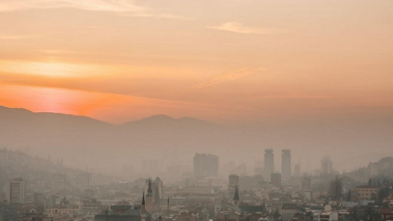 Air Quality Management in the Western Balkans