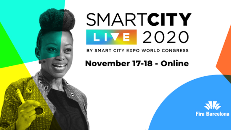 Smart City Live 2020 Side Event: Reinventing Cities with Technology after COVID-19 – Unpacking Ideas from Japan