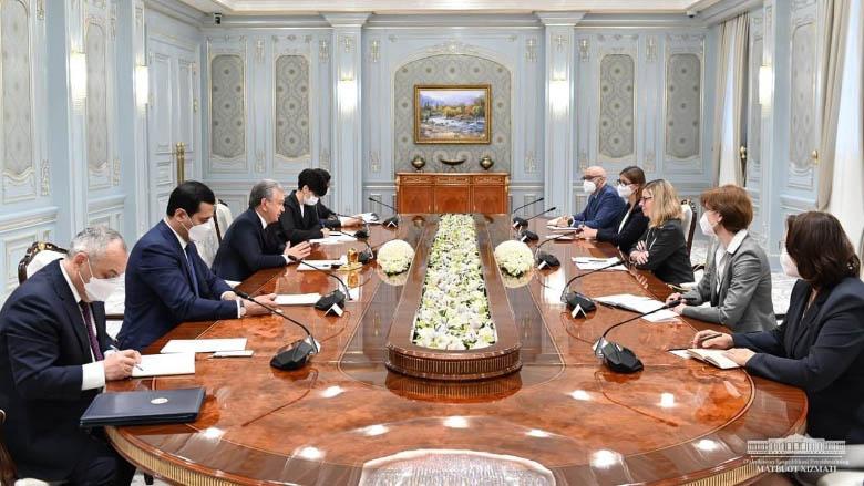 uz Mirziyoyev Bjerde meeting 780x439.