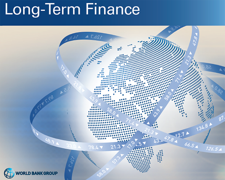 Cover Photo of Global Financial Development Report 2015 | 2016: Long Term financ